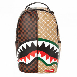 Sprayground zaino Paris vs Florence