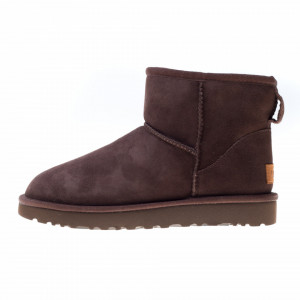 UGG mini brown low boots