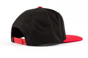 Vans cappello snap-back