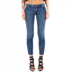 Cycle Jeans donna slim