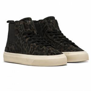 Date-sneakers-alte-sonica-leopard-maculate