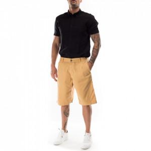 Edwin short man Gangis