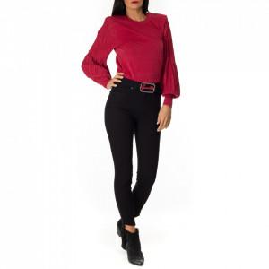 Gaelle jeans nero skinny