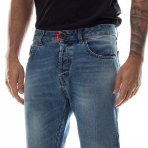 Gaelle-jeans-uomo-chiaro