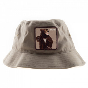 Goorin bros cappello pescatore orso