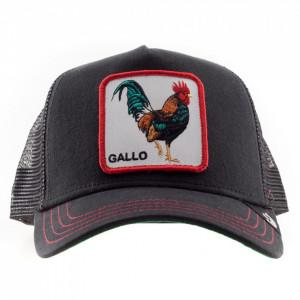 Goorin bros rooster trucker hat