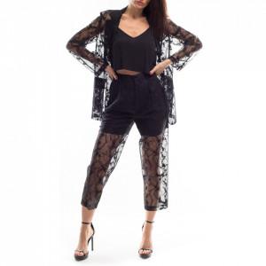 woman-lace-fabric-black-blazer