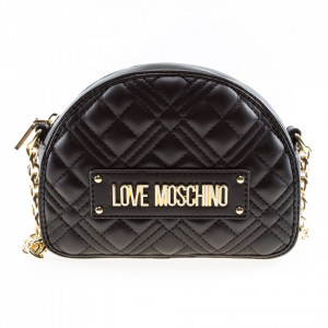 Love Moschino borsa nera piccola