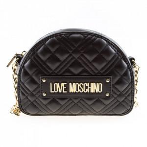 Love Moschino small black bag