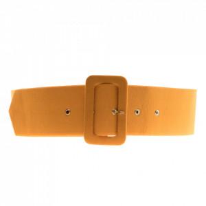 Marc Ellis cinturone girovita giallo