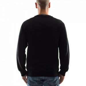 moschino-man-black-sweatshirt-bear