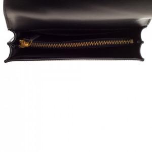 pinko-black-little-shoulder-bag