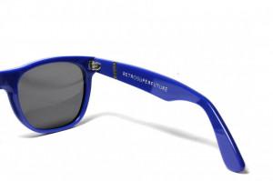 Super occhiali da sole blue