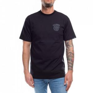 Vans black El Sole t-shirt