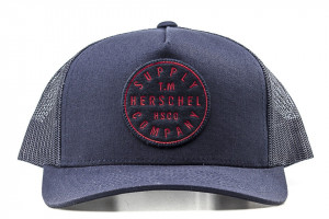 Herschel cappello avery t.m. blu