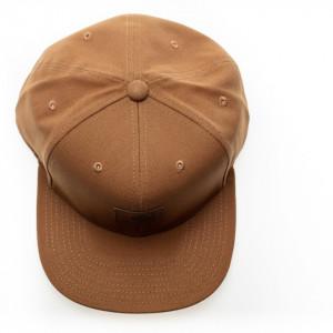 Carhartt cappello uomo marrone