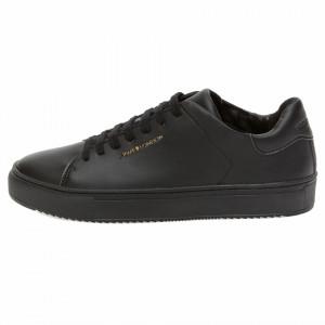 Crime London sneakers Unity low total black