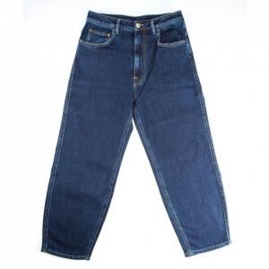 Cycle dark boyfriend jeans