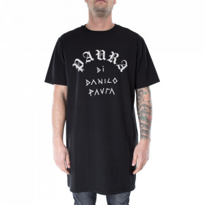 Danilo Paura tshirt oversize
