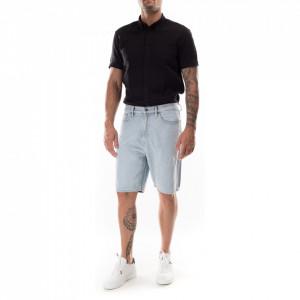 man-denim-short