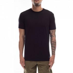 Dsquared2 logo print t shirt
