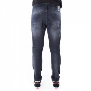 gaelle-jeans-nero-slim