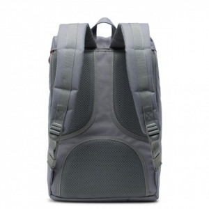 herschel-little-america-grey-backpack