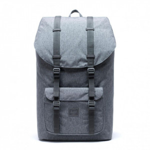 Herschel zaino Little America Light grigio