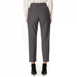 pantalone-grigio-con-pinces-donna
