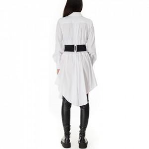 abito-chemisier-bianco-invernale
