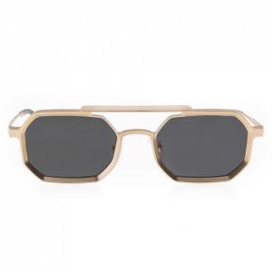 Leziff occhiali da sole Colorado oro