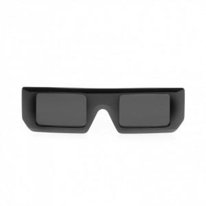 Leziff occhiali da sole squadrati Dallas