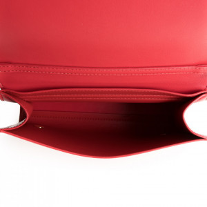 moschino-red-shoulder-bag