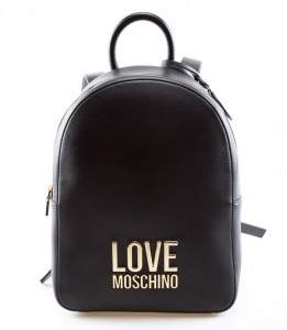 Love Moschino zaino nero