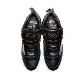 Mason Garments sneakers Milano nere