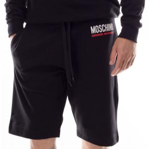 moschino-man-black-bermuda