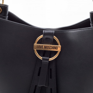 Moschino-shopping-bag-nera