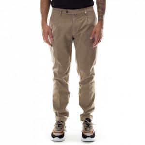 Myths pantalone chino beige