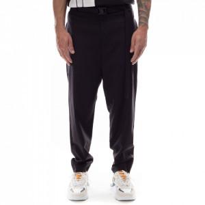 Numero 00 pantalone jogger nero