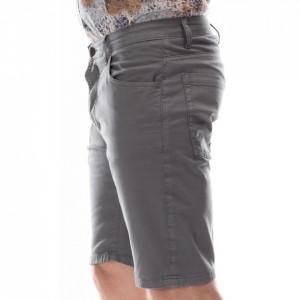 outfit-bermuda-cotone-grigio