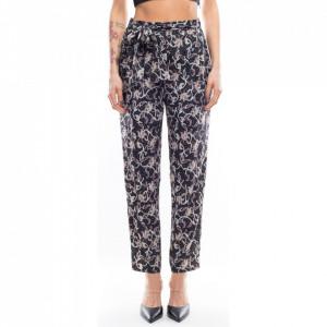 Pinko printed trousers