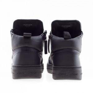 Crime-london-sneakers-high-top-black