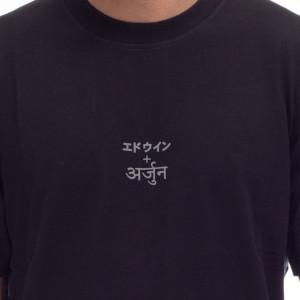 edwin-t-shirt-nera-arjun
