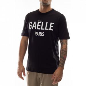 Gaelle t-shirt uomo nera