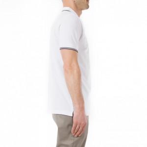 Happiness t shirt polo uomo