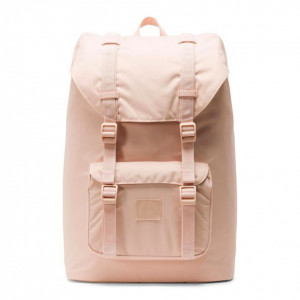 Herschel zaino donna Little America Light rosa
