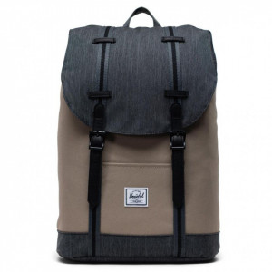 Herschel zaino Retreat beige