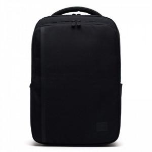 Herschel zaino Travel Daypack nero