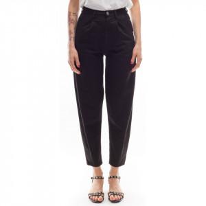 pantaloni-vita-alta-neri-estivi