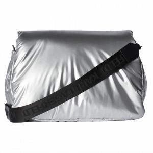 Karl-Lagerfeld-signature-soft-bag